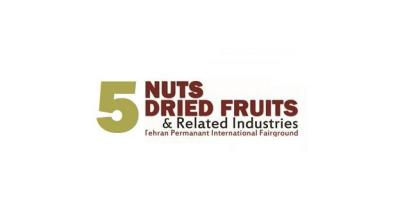 5th intl Exhibition of nuts, dried fruits and related industries