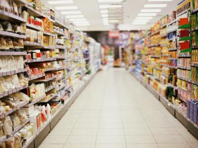 Exports of foodstuffs up 12% in 6 months yr/yr
