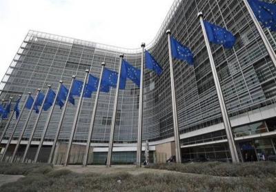 Europa procura ativar contas para o banco central iraniano