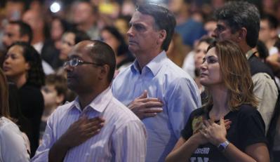 Novo Governo começa a ganhar forma com fusão de ministérios
