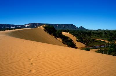 Turismo no Brasil - 16 - Jalapão – TO