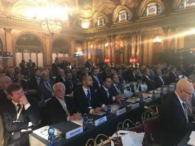 Setor privado italiano interessado em investir no Irã
