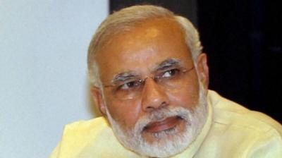 Rouhani convida PM indiano para visitar o Irã para conversações