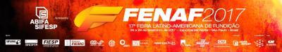 17ª Feira Latino Americana de Fundição