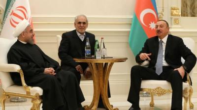 Iran, Azerbaijan call for stronger cooperation in all areas