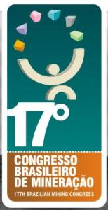 17th Brazilian Mining Congress and International Mining Exhibition