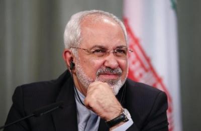 Chanceler iraniano diz esperar acordo nuclear antes do prazo final