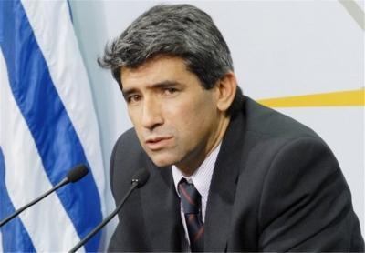 Vice-Presidente Uruguaio lidera missão comercial ao Irã