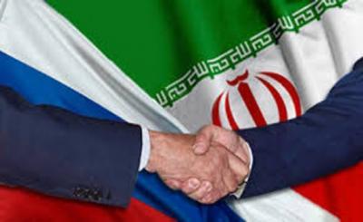 Rússia vai construir usina térmica de 1.400 MV no Irã