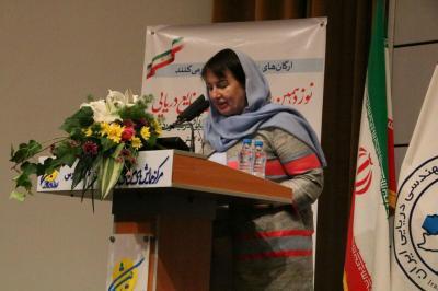 Embaixatriz holandesa diz que as oportunidades do Irã são uma vantagem para a cooperação comercial