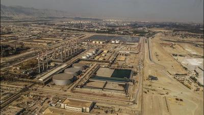 Irã está construindo a maior refinaria de condensados do mundo