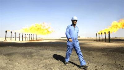 Iran ready for gas exports to Kuwait