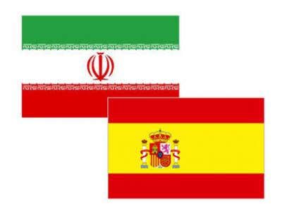 Iran, Spain ink oil, gas MoU