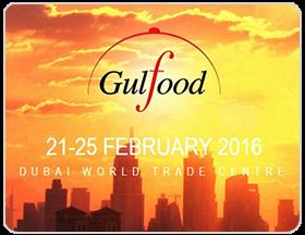 A FEIRA GULFOOD 2016 EM DUBAI (21 A 25 DE FEVEREIRO ) AUFERIU PARA O BRASIL CONTRATOS QUE SOMAM US$ 728 MILHOES AS 86 EMPRESAS