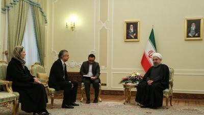Iran and Brazil are betting to consolidate their friendship relations with emphasis on strengthening banking cooperations and between private sectors.