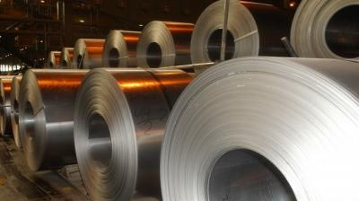 Deputy minister: Nine-month steel exports hit 8.5m tons