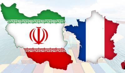 Irã e França impulsionam laços comerciais