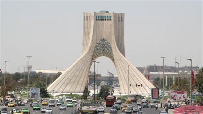 US delegação comercial estudar pós-sanções potenciais Irã em visita rara