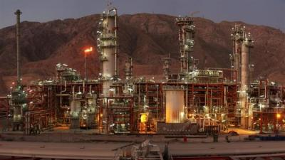 Iran to launch new South Pars phases ahead of schedule