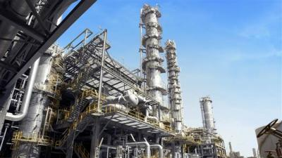 Índia propõe a produção de ureia no Irã