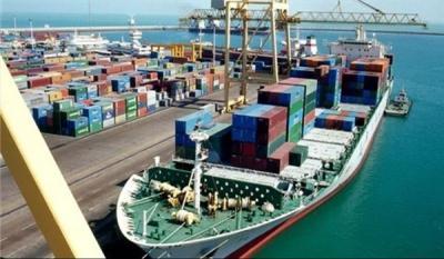 As exportações de derivados de petróleo do porto de Shahid Rajaei aumentaram 30%