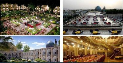 Come with us to Iran - 19 - province of Isfahan - time of Safavida