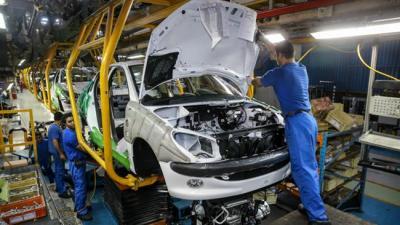 Top CEO montadora do Irã mantém conversações frescas com Peugeot da França