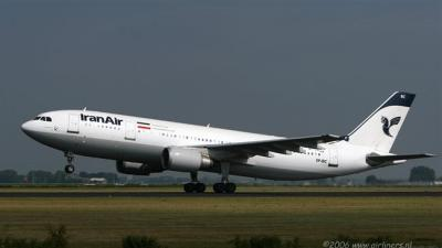 Iran adds new planes to refurbish air fleet despite bans