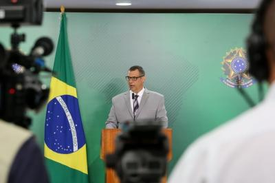 Brazil defended open trade on trip to Japan