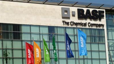 BASF, Linde discuss reviving Iran projects.