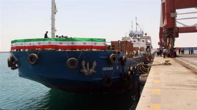 Irã, Omã lançar nova rota marítima