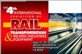 Iran International rail expo and conference kicks off in Tehran