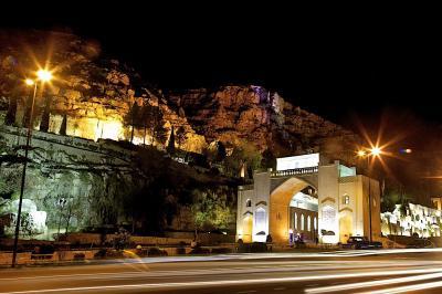 Come with us to Iran - 05 - Fars Province - City Shiraz