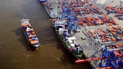 Maior subida verificada nas exportações do Irã para a UE