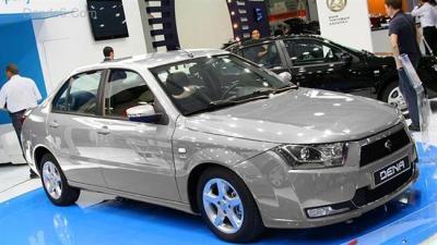 تولید محصولات ایران خودرو در کشور عمان