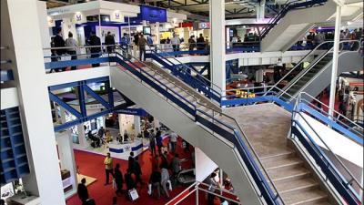 Irã embrulha-se 20 Exposição Internacional de Petróleo
