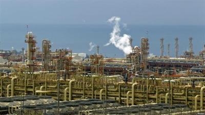 Irã visa aumentar a produção petroquímica de 60m toneladas por dia