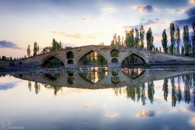 Zanjan - Um local turístico tentador