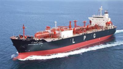 اندونزی ۳ محموله ال پی جی از ایران میخرد