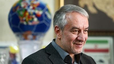 AFC elege Kaffashian do Irã como seu vice-presidente