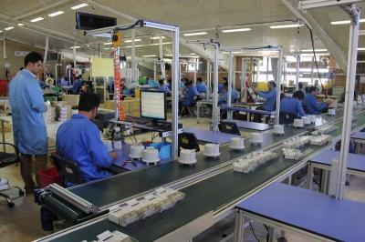 Os parques industriais do Irã atraem US $ 2,1 bilhões em investimentos estrangeiros