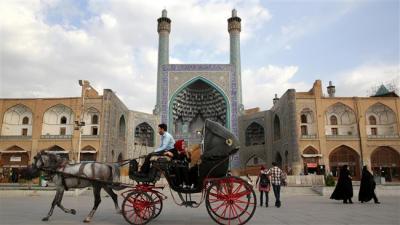 Irã vai levanter vistos para 28 países