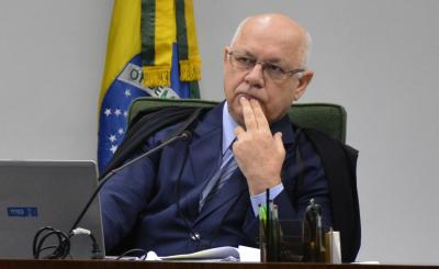 Lava Jato rapporteur at STF, Teori Zavascki dies at age 68