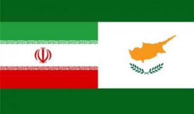 Iran and Cyprus sign MOU on aviation and maritime cooperation