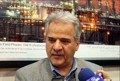 Georgian company to import Iranian gas via Armenia