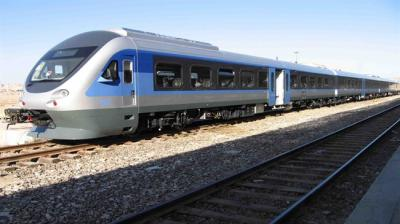 Iran plans to renovate rail fleet