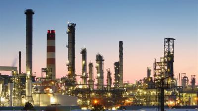 Importações de petróleo bruto da Coreia do Sul do Irã em fevereiro são de 1m de toneladas