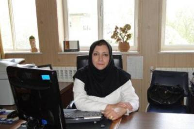 Iranian woman wins UNESCO nanoscience award