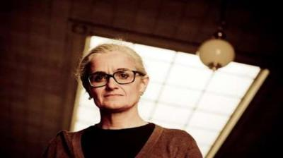 Italian theater expert Claudia Castellucci to hold workshops in Iran