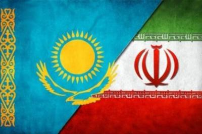 Kazakhstan to host Iran's exclusive expo in Oct.